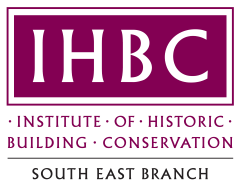 IHBC South East Branch logo